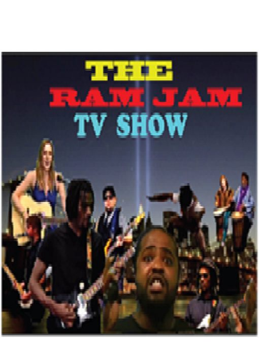 The RAM Jam TV Show